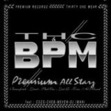Premium all starz - THC & BPM - CD