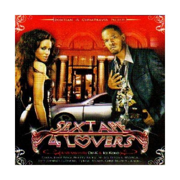 def k a ice koko sex tape 4 lovers cd In Rock 'n Rolla he played gay gangster ...