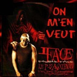 Double Face le Psykothug - On m'en veut - CD