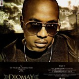 Diomay & RMA2N - Crunk Rock / Les impévisibles / Blood money (prod.Le Roumain) - 12''