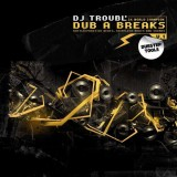 Dj Troubl' - Dub a breaks - LP