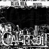 Black Milk presents... Caltroit - 2LP
