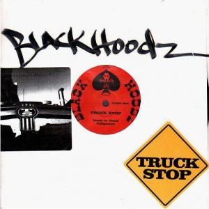 Truck Stop - Coast to coast / Tailgators / Flyin' in my drum / Pioneers - 10''