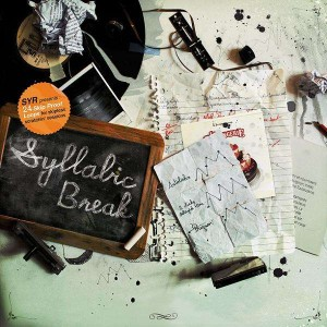 Syr - Syllabic Break - LP