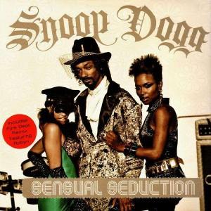 Snoop Dogg - Sensual Seduction - 12''