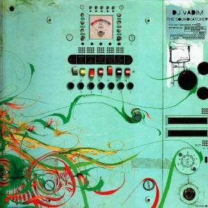 DJ Vadim - The soundcatcher - 2LP