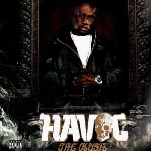 Havoc - The Kush - 2LP
