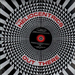 The Heliocentrics - Out there - 2LP
