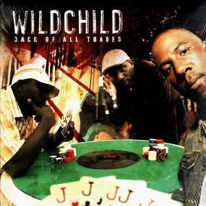 Wildchild - Jack of all trades - 2LP