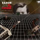Baron Zen - At the mall - The remixes - 2LP