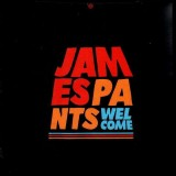 James Pants - Welcome - 2LP