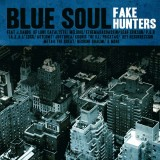 Fakehunters - Blue Soul - CD