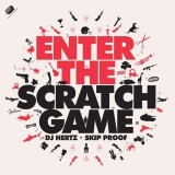 DJ Hertz - Enter the scratch game - LP