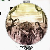 Curses - The deep end (+ remix by Bart B More) / Moss man - 12''