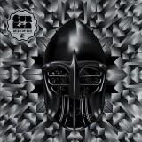 Surkin - Next of kin (+ remix by Todd Edward) / White Knight two / Kid gloves - 12''