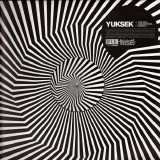 Yuksek - The wax / Crosswords / Gresco - 12''