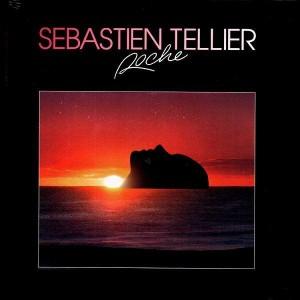 Sebastien Tellier - Roche (+ 2 remixes by Kavinsky & Breakbot) - 10''