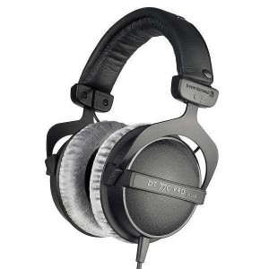 Casque Beyer Dynamic - DT 770 PRO 80 Ohms