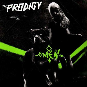 The Prodigy - Omen remix / Invaders must die remix - 12''