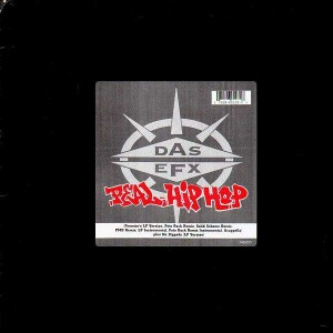 Das EFX - Real Hip Hop - ORG 12''