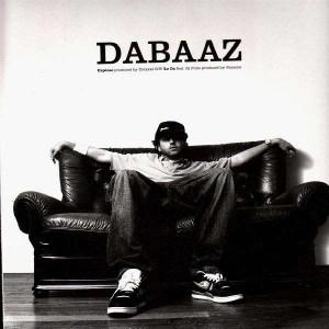 Dabaaz - Explose / Le Da - 12''