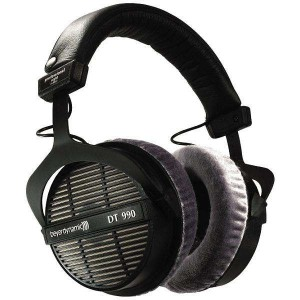 Casque Beyer Dynamic - DT 990 PRO
