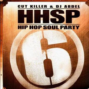 Horseck & Mic Fury - En soirée / Cut Killer & DJ Abdel - Saison 6 - 12''