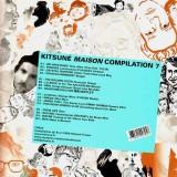 Kitsuné Maison Compilation 7 - 2LP