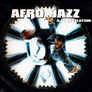 Afro Jazz - AJ-1 Révélation - 3LP