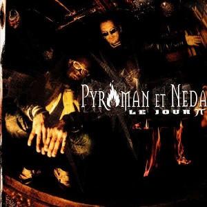 Pyroman & Neda - Le jour PY - 2LP