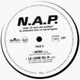N.A.P. - La ligne du 14 / Le boulevard des rêves brisés - 12''