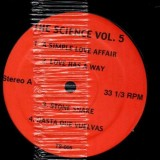 The Science volume 5 - LP