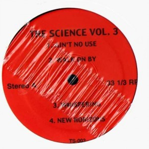 The Science volume 3 - LP