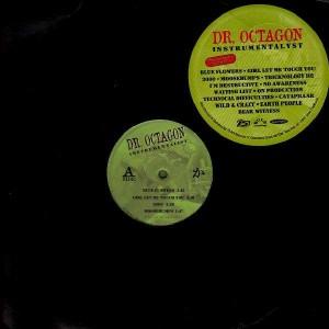 Kool Keith - Dr. Octagon Instrumentalyst