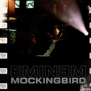 Eminem - Mockingbird / Encore / Just lose it remix - 12''