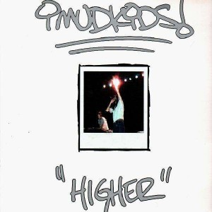 Mudkids - Higher - 2LP