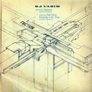 DJ Vadim & Prime Cuts* DJ Primecuts - Architects Of The Great