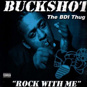 Buckshot - Rock with me / Take it to the streets - 12''