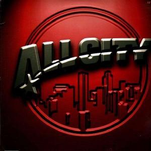 All City - The Hotjoint - 12''