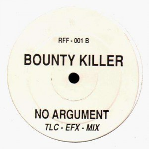 Bounty Killer - No argument - 12''