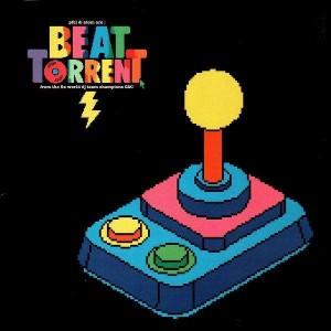 Beat Torrent - Vinyl EP