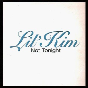 Lil' Kim - Not tonight / Drugs - 12''