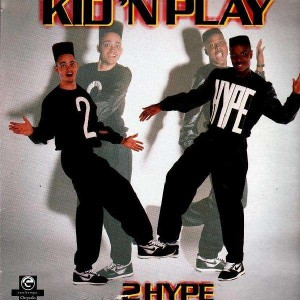 Kid'N Play - 2 Hype - LP