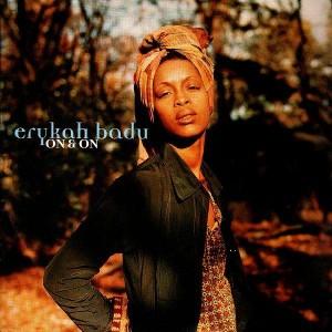 Erykah Badu - On & on - 12''
