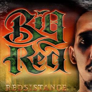 Big Red - Redsistance - 3LP