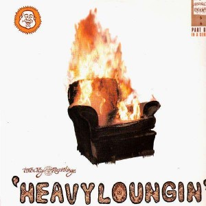 Fat City Recordings - 'Heavyloungin' - 2LP