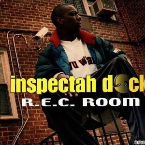 Inspectah Deck - R.E.C. Room - 12''