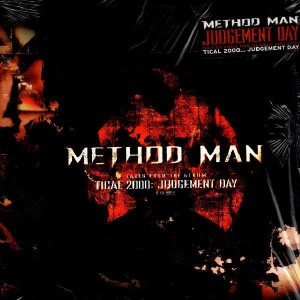 Method Man - Judgement day / Dangerous grounds / Big dogs - 12''