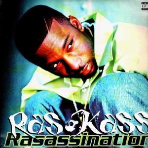 Rass Kass - Rasassination - 2LP