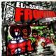 El Da Sensei - Frontline / All rise - 12''